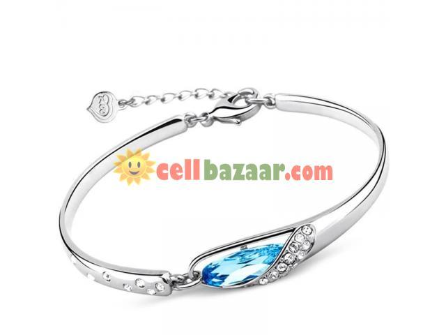 Crystal braclet - 1/1