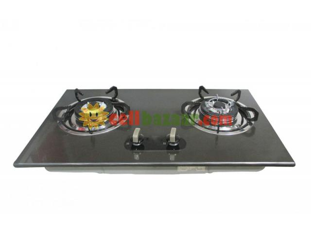 New Marble Gas Stove/Burner-1 From Italy - 1/1