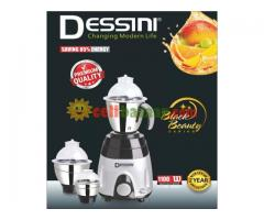New Mixer Grinder/Blender-1000W Made In India