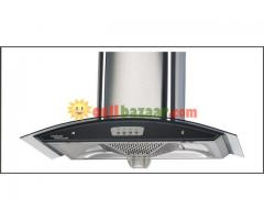 New Auto Kitchen Hood-2 From Malaysia