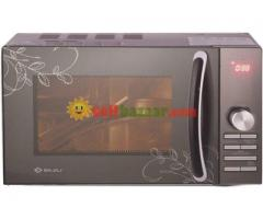 New Bajaj 23L Convection Microwave Oven