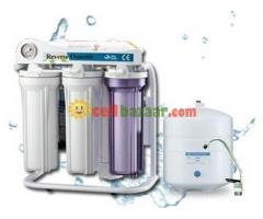 New Reverse Osmosis Water Purifier