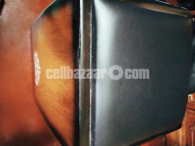 Smart cajon with bag - 1/4
