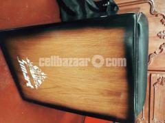 Smart cajon with bag - Image 3/4