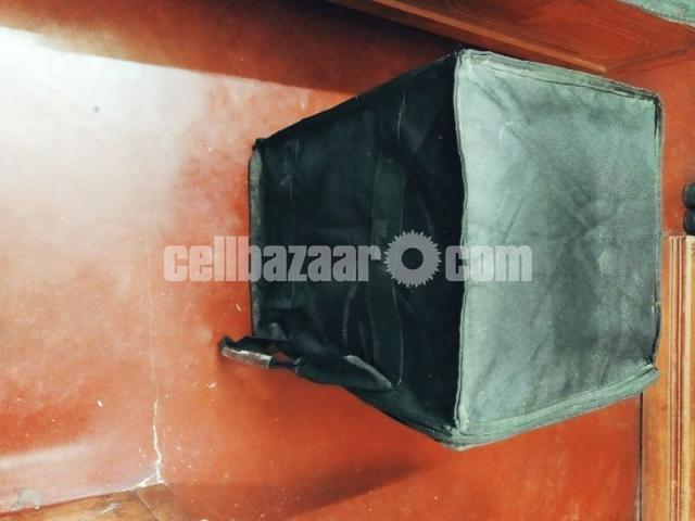 Smart cajon with bag - 4/4