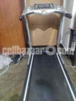 Heavy Motorized Treadmill