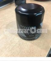 Toyota 90915 YZZE1 Oil Filter