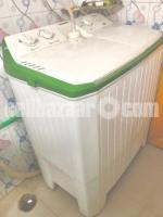 Panasonic washing machine &  dryars