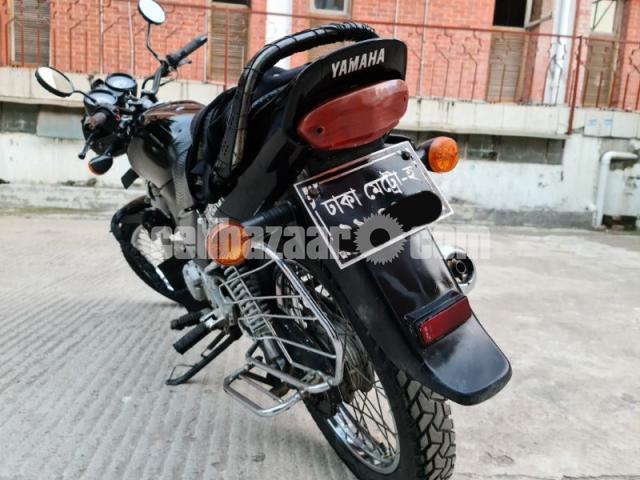 Yamaha levaro - 2/3