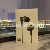 Mi HD Hi res earphone