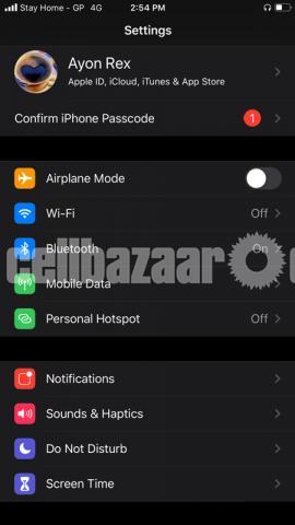 Apple iPhone 8 plus 64gb - 2/4