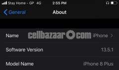 Apple iPhone 8 plus 64gb - Image 3/4
