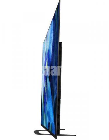 55 inch sony bravia A8G OLED 4K TV - 2/4