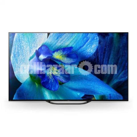 55 inch sony bravia A8G OLED 4K TV - 4/4