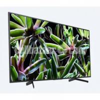 49 inch sony bravia X7000G 4K TV