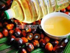 quality Palm Oil....refined and non refined