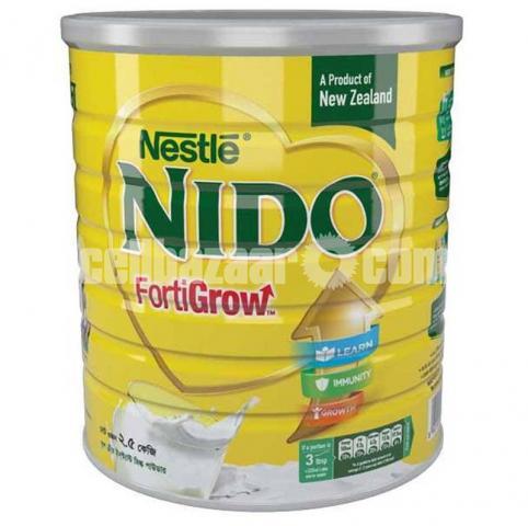 Nestle Nido Imported 2.5Kg - 1/1