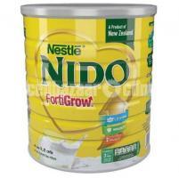 Nestle Nido Imported 2.5Kg