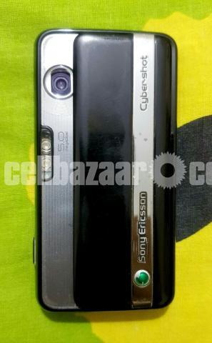 Antic Sony Ericsson  C903 - 2/4