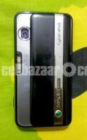 Antic Sony Ericsson  C903 - Image 2/4
