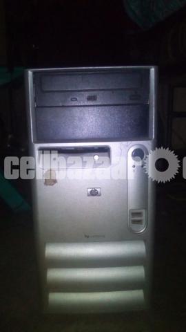 Intel Gaming PC - 1/4