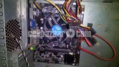 Intel Gaming PC