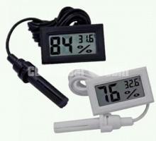 Hygro- Tharmo meter