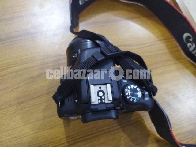 Canon Rebel SL1 - 3/5