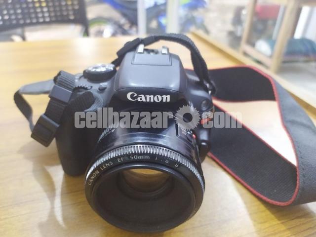 Canon Rebel SL1 - 5/5
