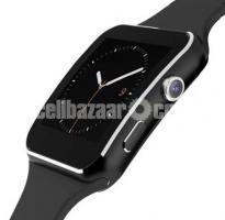 Brand New X6 Smart Watch