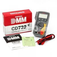 SANWA CD732 Digital Multimeter in Bangladesh