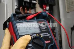 Sanwa MG1000 Digital Insulation Tester in Bangladesh