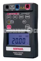 SANWA PDR4000 Digital Earth Tester in Bangladesh
