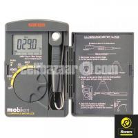 Sanwa LX2 Digital Lux Meter / Light Meter in Bangladesh