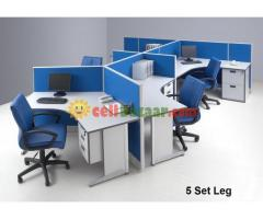 Office Cubicle / Office workstations