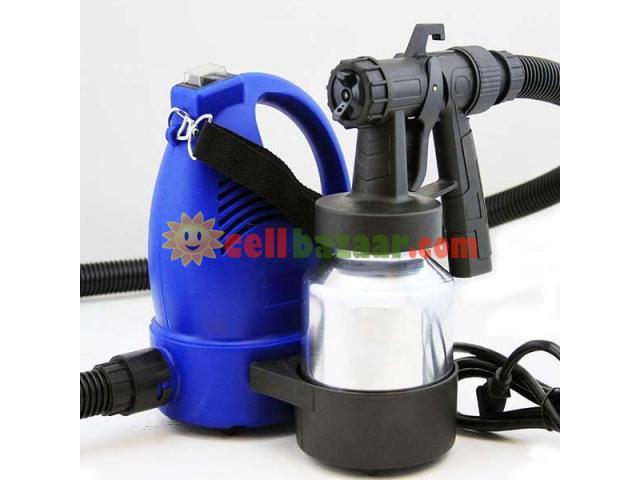 Paint Zoom Professional portable Electric Gun Sprayer - 3/5