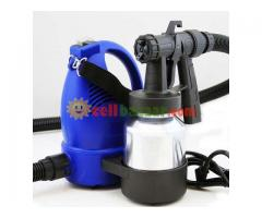 Paint Zoom Professional portable Electric Gun Sprayer - Image 3/5