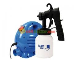 Paint Zoom Professional portable Electric Gun Sprayer - Image 5/5
