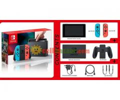 Nintenso Switch this offer for few days