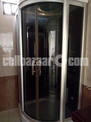 Steam Suana Bath Cabinet - 1/3