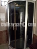 Steam Suana Bath Cabinet