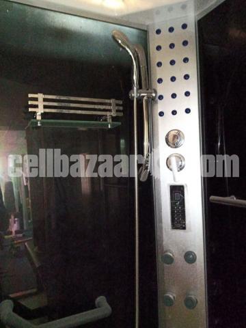 Steam Suana Bath Cabinet - 2/3