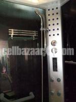 Steam Suana Bath Cabinet - Image 2/3