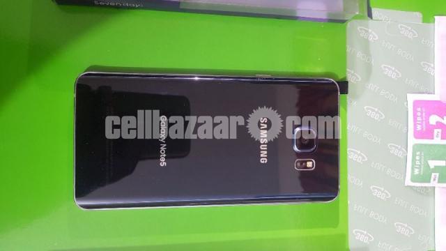 Samsung galaxy note 5 - 1/5