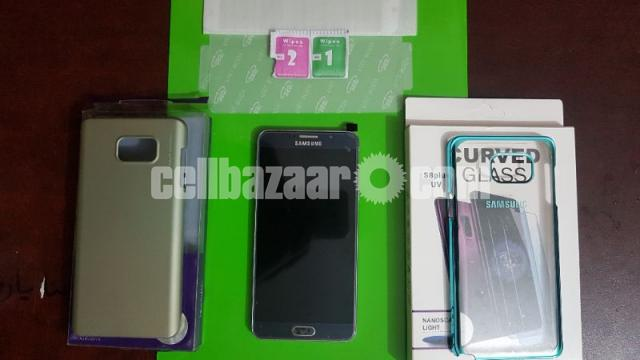 Samsung galaxy note 5 - 5/5