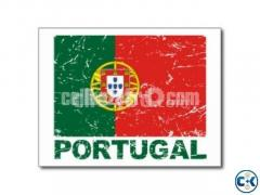PORTUGAL WORK PERMIT VISA SURE SUCCESS