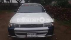100 LX Limited 1994 1331cc