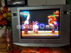 SONY TV flat Silver 24 inch - Image 2/7