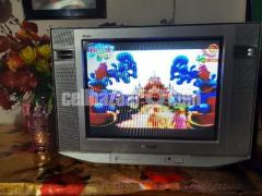 SONY TV flat Silver 24 inch - Image 3/7