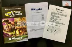Miyako Microwave Oven - Image 2/6